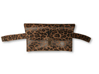 The Pearsons Waist Pouch | Leopard