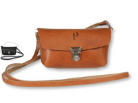 The Pearsons Saddle Bag