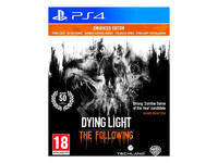 Dying Light: Enhanced Edition | PS4