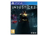 Injustice 2 | PS4