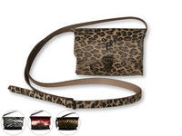 The Pearsons Wild Shoulder Bag | M