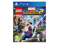 Lego Marvel Super Heroes 2 | PS4