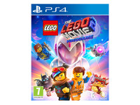 The Lego Movie 2 Videogame | PS4