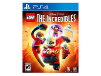 Lego The Incredibles | PS4