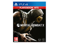 Mortal Kombat X | PS4