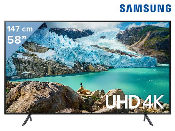 Samsung 58 4K Smart TV (Series 7)