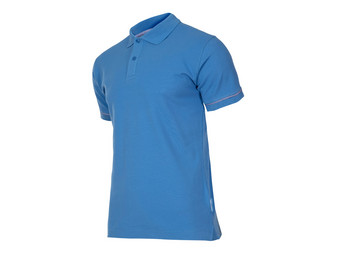 Polo-Shirt L40304 Baumwolle