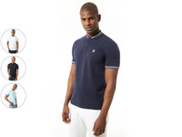 Jimmy Sanders Polo | PLM1028
