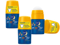 3x Nivea Sun Protect Kids | SPF50 | 50 ml