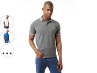 Jimmy Sanders Polo | PLM1029