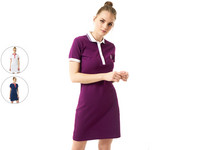 Jimmy Sanders Polo-Kleid | DRW42070