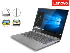 "Laptop Yoga 14"" 2-w-1"