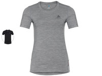 Odlo Natural Merino T-Shirt | Dames