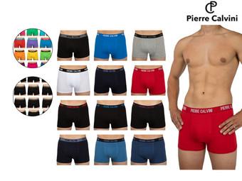 12 Pierre Calvini Boxershorts