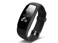 Activity Tracker Fit Coach HR Multi