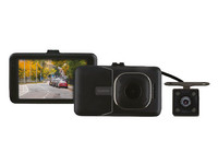 Guardo Dual Dashcam (FHD)