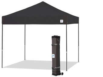 E-Z Up Pyramid Partytent | 3x3 m