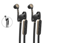 2x a-JAYS Four+ In-Ears (Android)