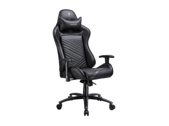 Speed Gamestoel TS-F700 | Black