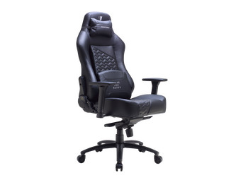 Evolution Gamestoel TS-F730 | Black