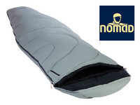 Nomad Harbour Schlafsack