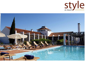Fly & Drive Portugal (8-15 Dagen)