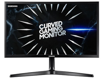 "Samsung 24"" FHD 144 Hz Gaming Monitor"