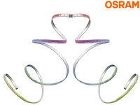 2x Osram Smart+ Flex LED Strip
