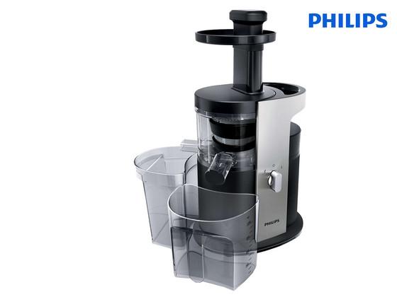 Philips Avance Slowjuicer met Maalfunctie