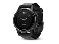 Garmin Fenix 5S Saphir Smartwatch