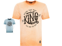 T-shirt King Kerosin | 12