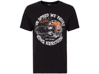 T-Shirt für Herren | In Speed we Trust