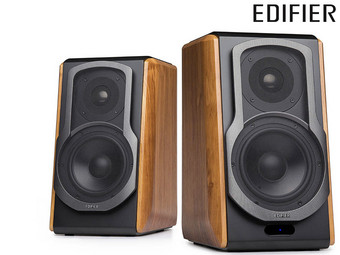 Edifier 120 W Speakers met BT