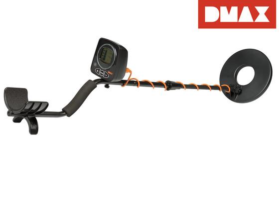 DMAX EasySearch Metaaldetector
