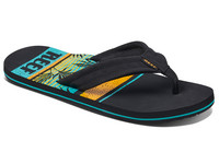 Reef Waters Flip-Flops | Herren | 40