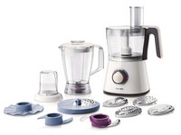 Philips HR7761/00 Foodprocessor