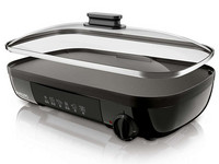 Philips Tischgrill HD6323/20