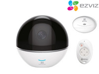 Kamera Ezviz WiFi Security | C6T RF