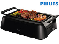 Philips Tafelgrill HD6370/90