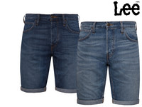 Szorty Lee Casual Denim | męskie