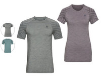 Odlo Merino T-Shirt | Dames of Heren