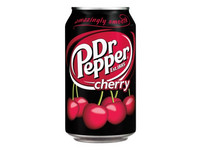 12x Dr. Pepper Cherry | 355 ml