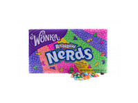 12x Wonka Rainbow Nerds | 142 gr