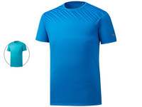 Mizuno Tee Solarcut Cool | Heren