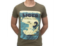 LIGER X William Dalebout Diving T-Shirt