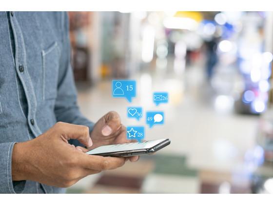 Korting Online Social Media Expert Cursus