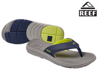 Reef Modern Slippers