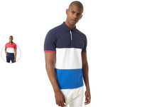 Jimmy Sanders Polo | PLM1040