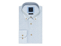 Profuomo Originale Blue | Button Down