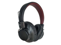 HP-ANC-500 Bluetooth-Over-Ears